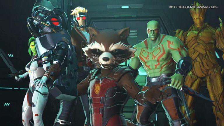 Marvel Ultimate Alliance 3: Release Date, Trailer, News
