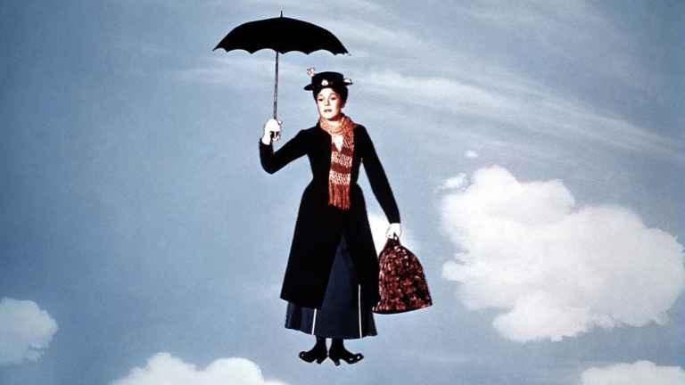 Ten Wild Mary Poppins Fan Theories