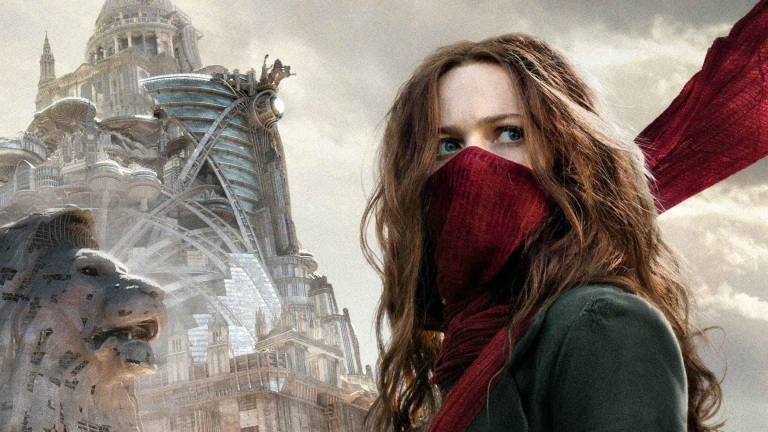 Mortal Engines: Differences Between the Movie and Book