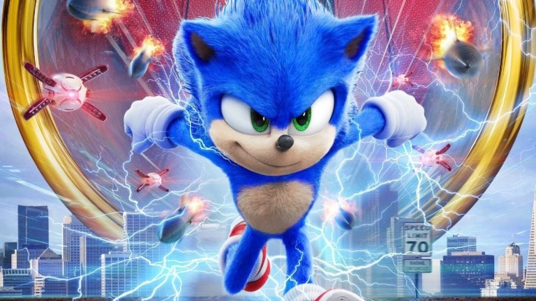 Sonic The Hedgehog Movie Trailers Cast Release Date And News Den Of Geek