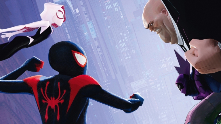 Spider-Man: Into the Spider-Verse Ending Explained
