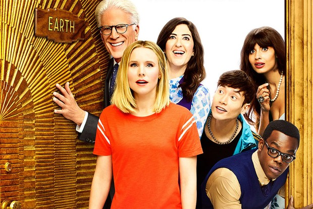 The Good Place Season 3 Episode 4 Review