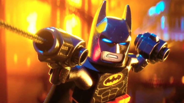 Lego Batman Movie 2 In The Works Den Of Geek