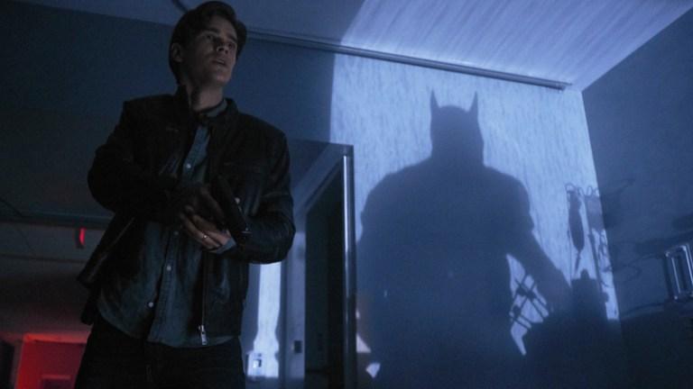 Titans Episode 11: Dick Grayson Season Finale
