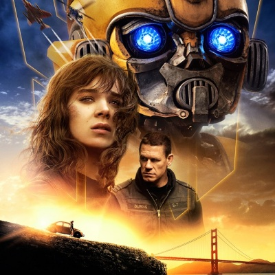 Transformers: Bumblebee Movie Soundtrack