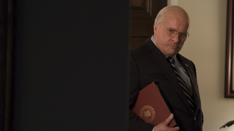 Vice Dick Cheney Review