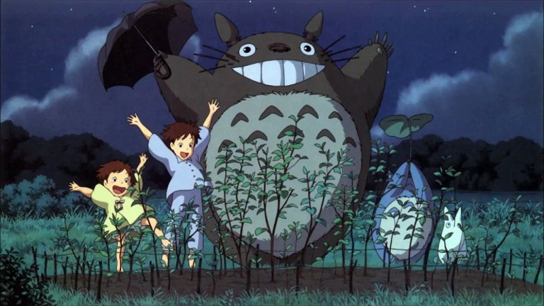 9 Facts About My Neighbor Totoro