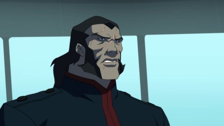 Young Justice: Outsiders Season 3 Episode 7 Review - Evolution
