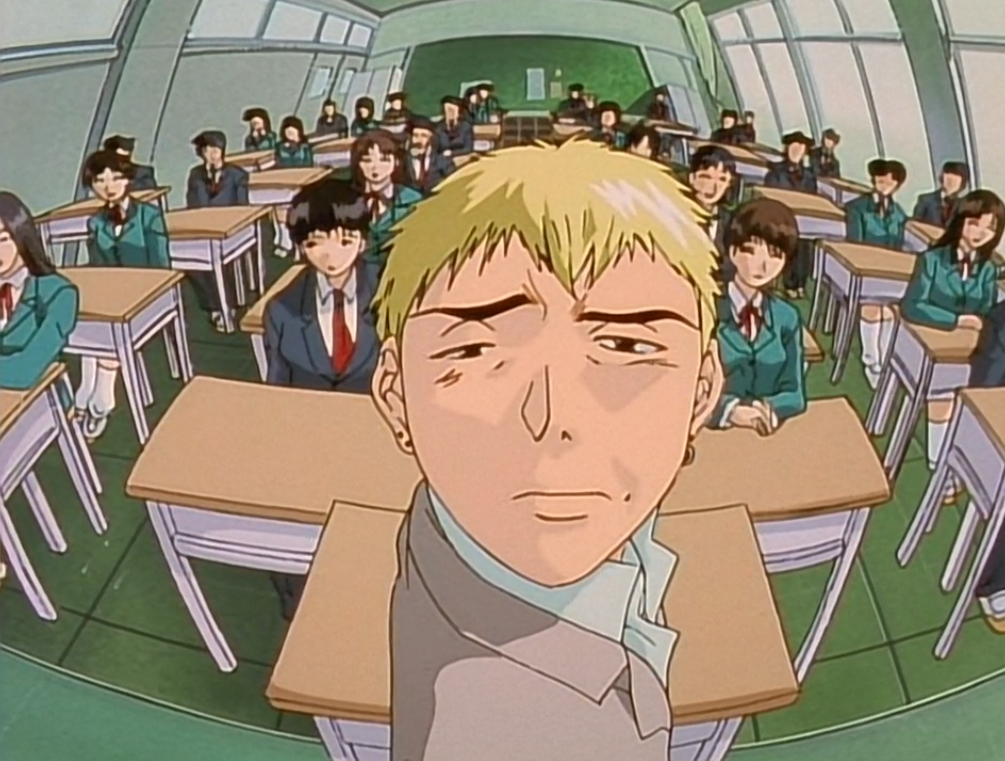 Great Teacher Onizuka Serien Stream