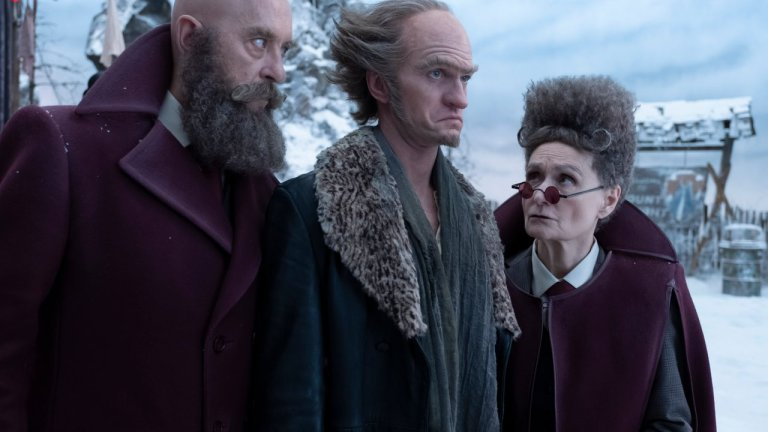 A Series of Unfortunate Events Season 3 Review (Netflix)