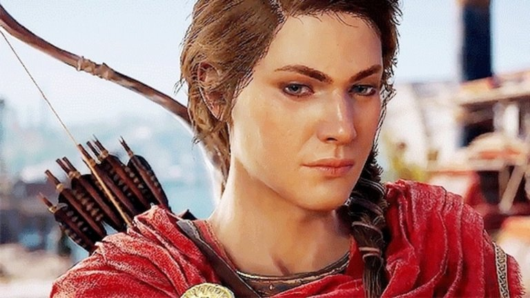 Assassin's Creed Odyssey DLC Controversy