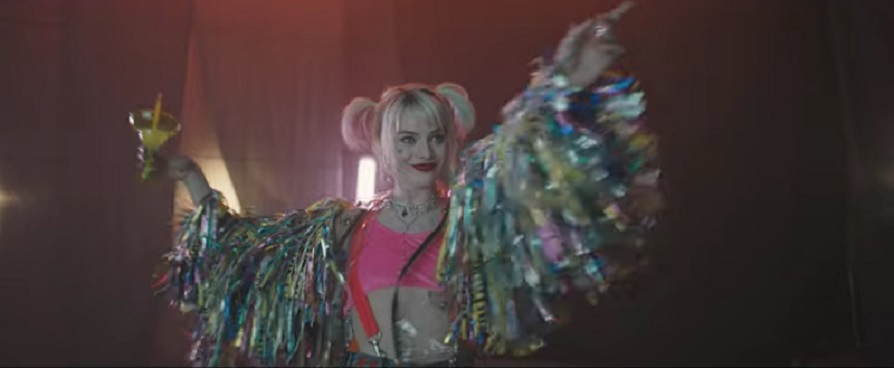 Birds Of Prey Movie Cast Trailer Release Date Story And News Den Of Geek