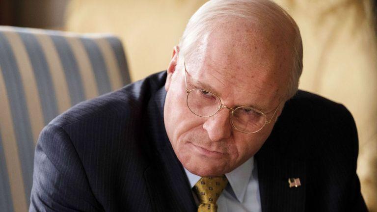 Christian Bale Donald Trump Dick Cheney