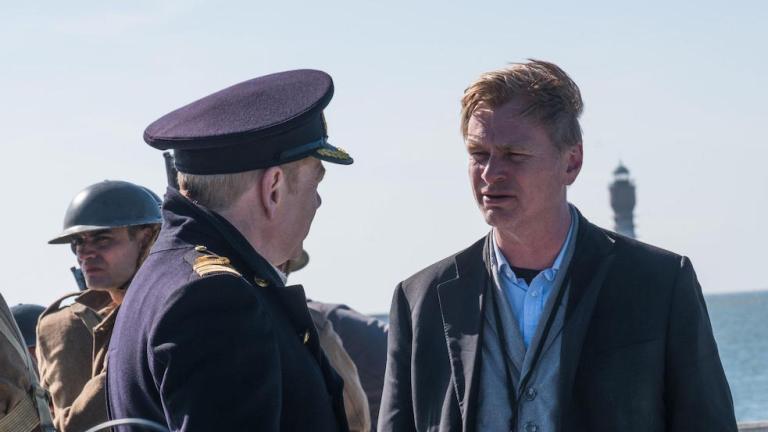 Christopher Nolan 2020 Movie