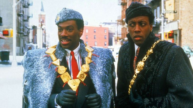 Coming to America 2 Release Date, Cast, Story and Everything to ...