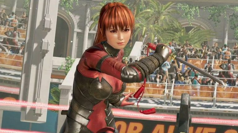 Dead or Alive 6 revealing costumes