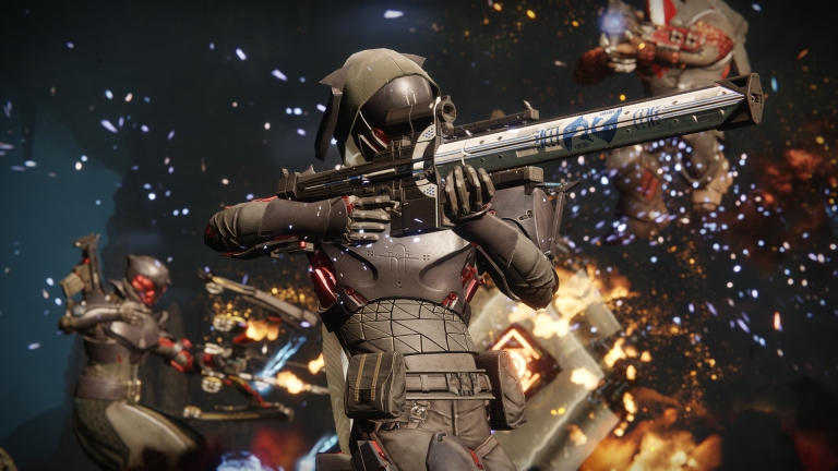 Destiny: Bungie Splits from Activision
