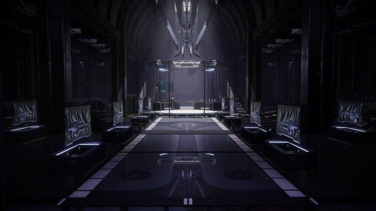 Destiny 2 Niobe Labs Puzzle