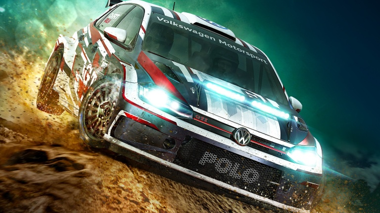 Dirt Rally 2.0 Preview