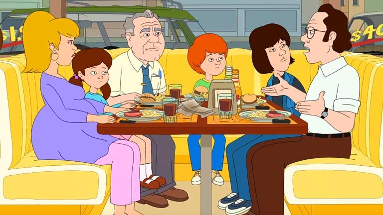F is for Family Season 4 Trailer