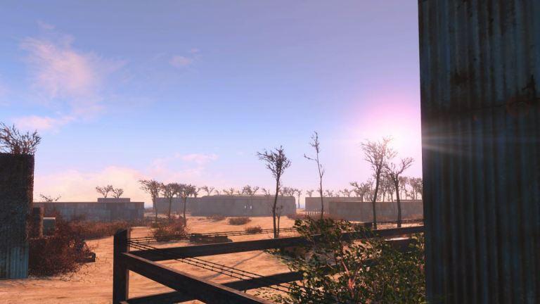 Fallout 4 Mod Project Arroyo