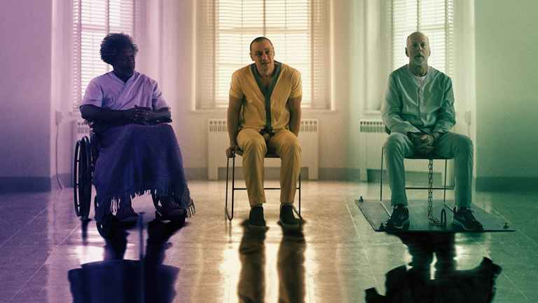 Glass: Easter Eggs and Reference Guide