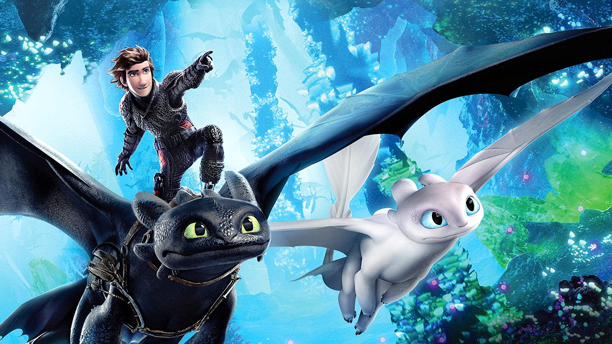 How To Train Your Dragon: The Hidden World review: a soaring ...