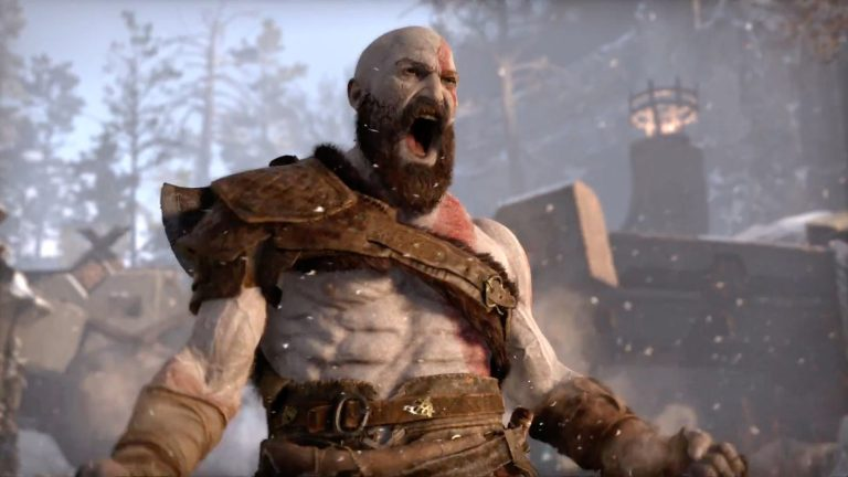 God of War DLC Plans