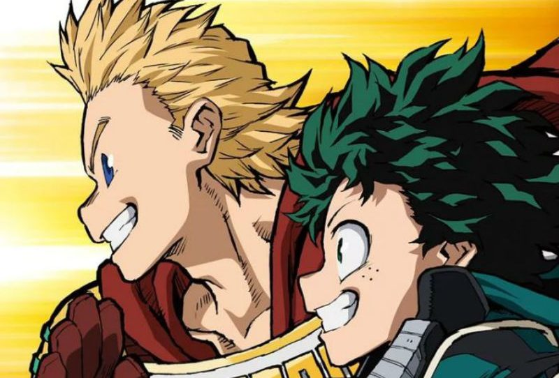 My Hero Academia Season 4 Episode Guide Den Of Geek The main antagonists of the internship arc. my hero academia season 4 episode guide