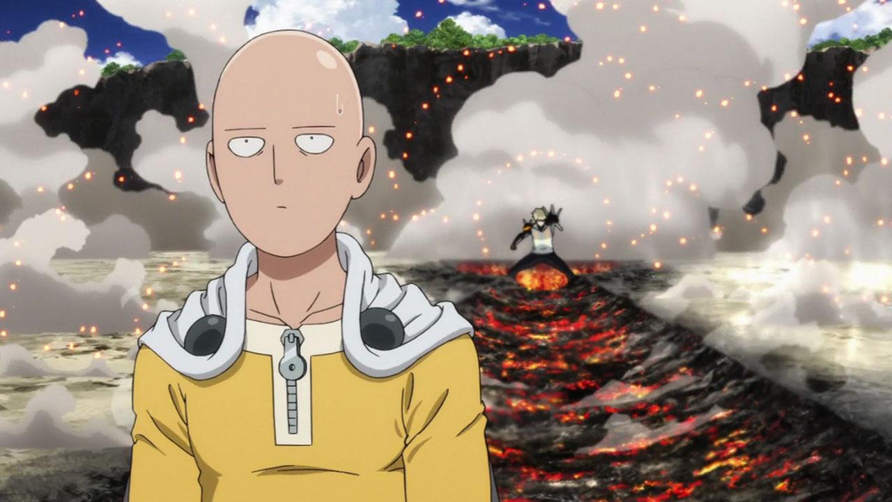 Best Anime On Netflix To Stream Den Of Geek