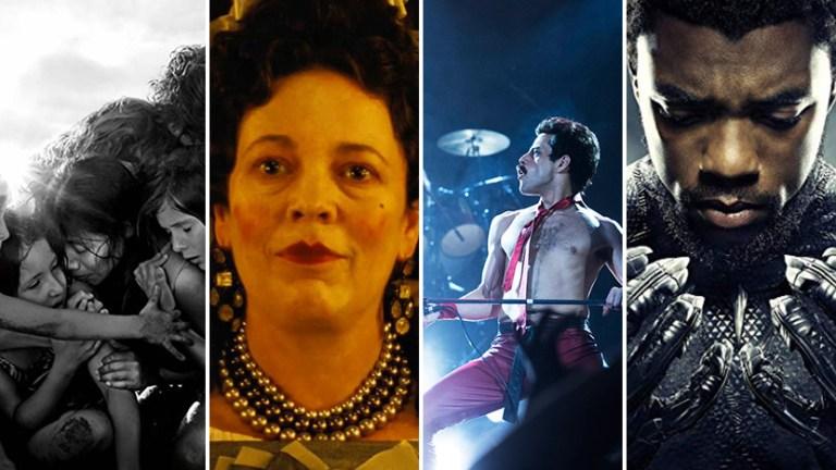 Oscars 2019 Predictions Black Panther Favourite Roma Bohemian