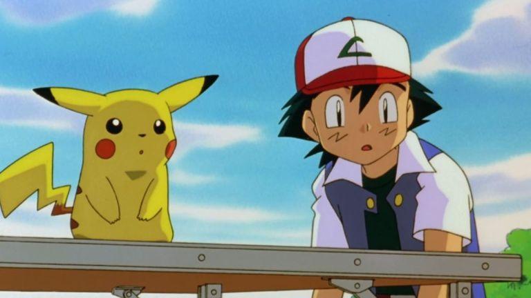 Pokemon First Movie CGI Remake Trailer