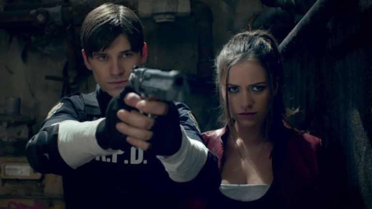 Resident Evil 2: George Romero Trailer
