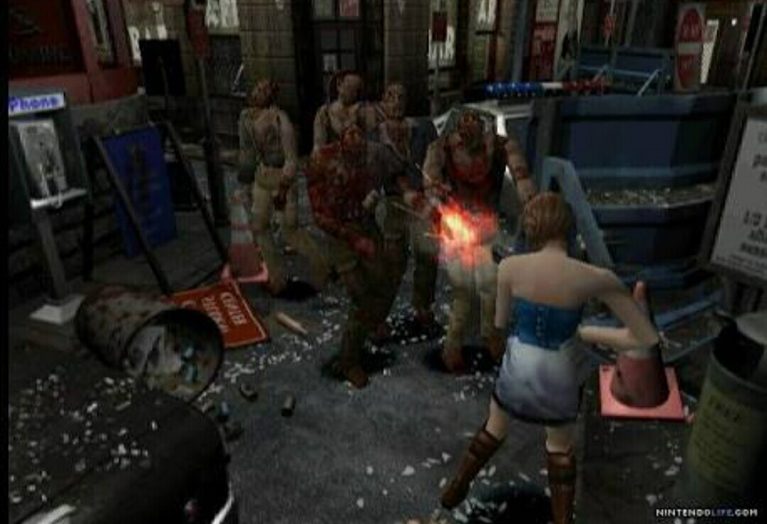 Resident Evil Games Ranked From Worst To Best Den Of Geek