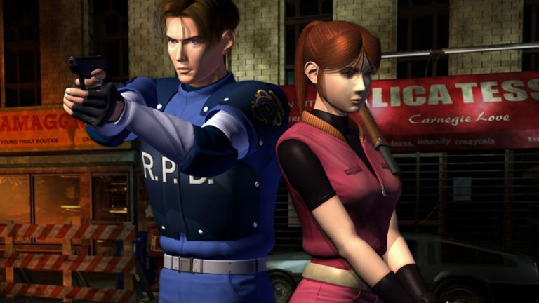Resident Evil 2: Perfect Sequel