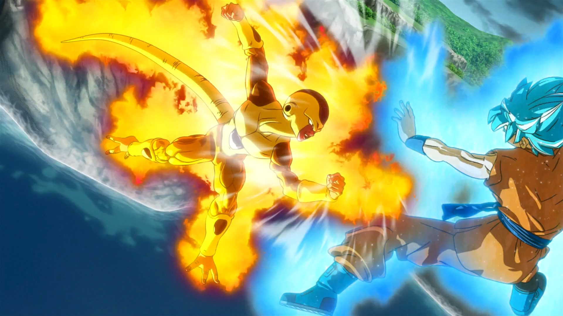Ranking The Dragon Ball Z Movies Den Of Geek