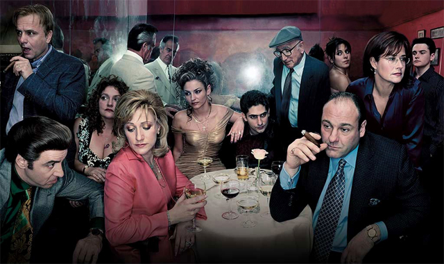 The Sopranos Sessions Review