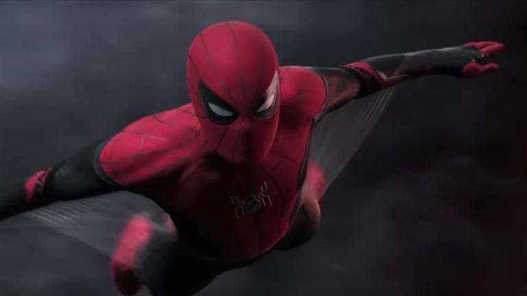 Spider-Man: Far From Home Trailer Breakdown
