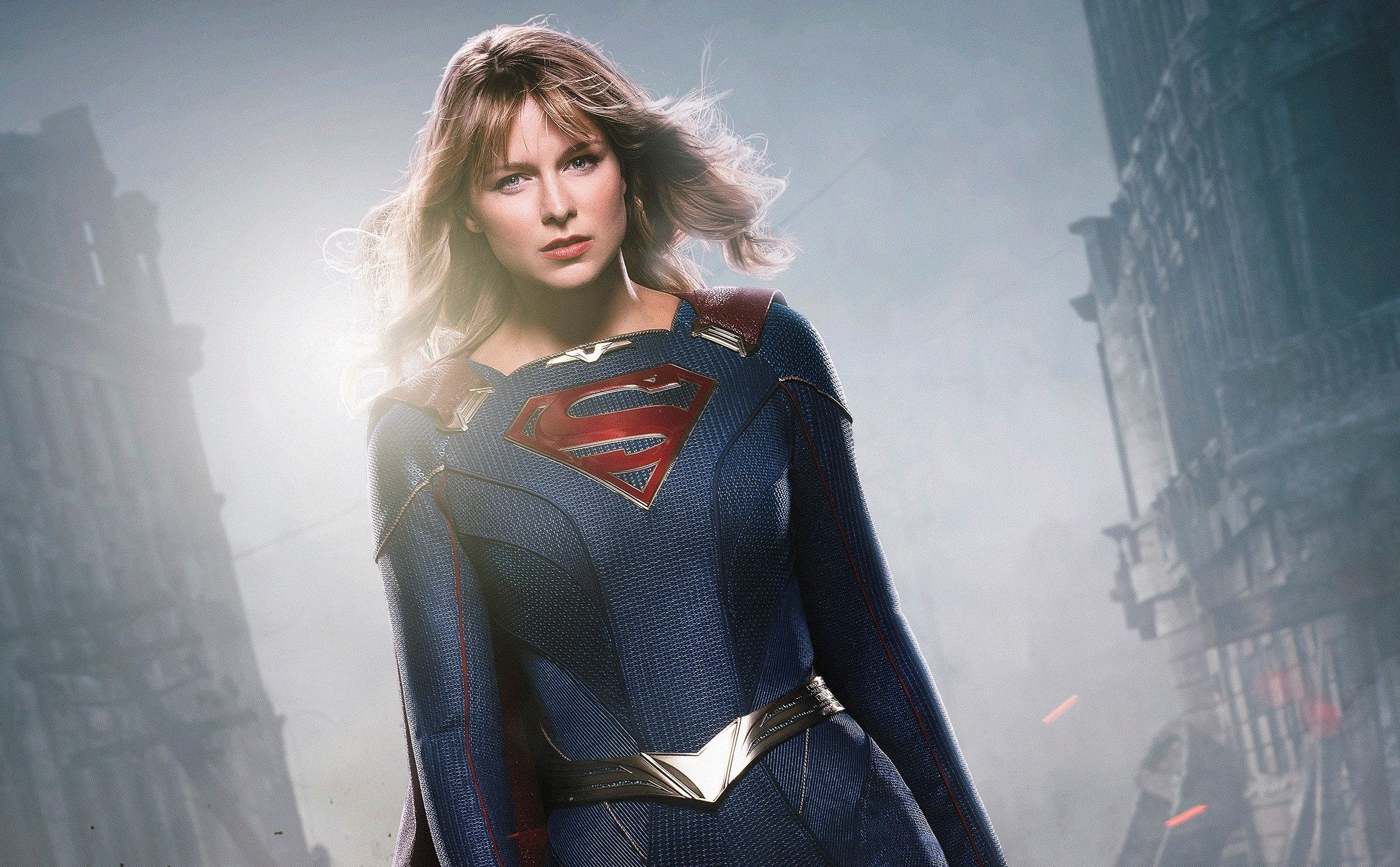 Image result for supergirl season 5