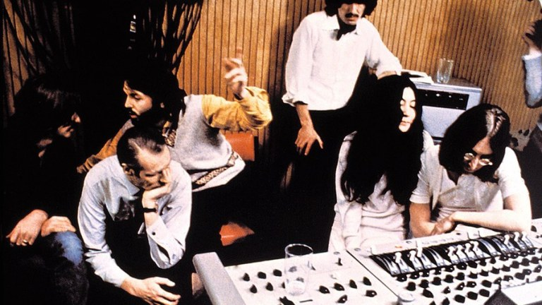 The Beatles Tap Peter Jackson for Let It Be Documentary - Den of Geek