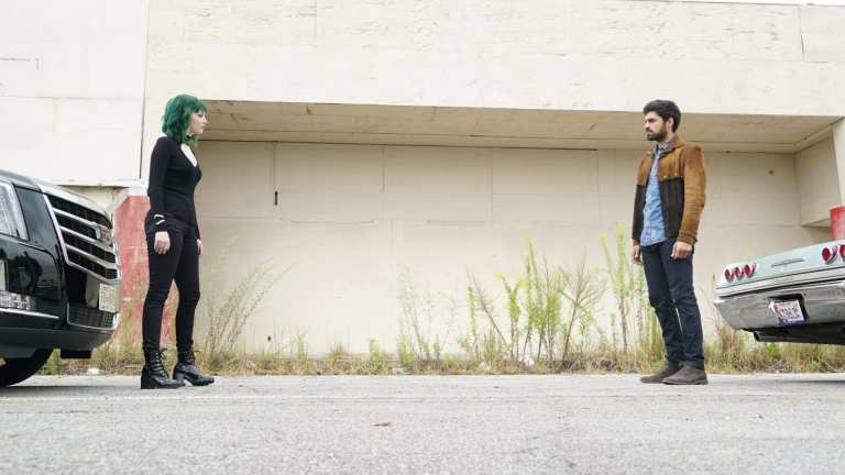 The Gifted Season 2 Episode 10: eneMy of My eneMy