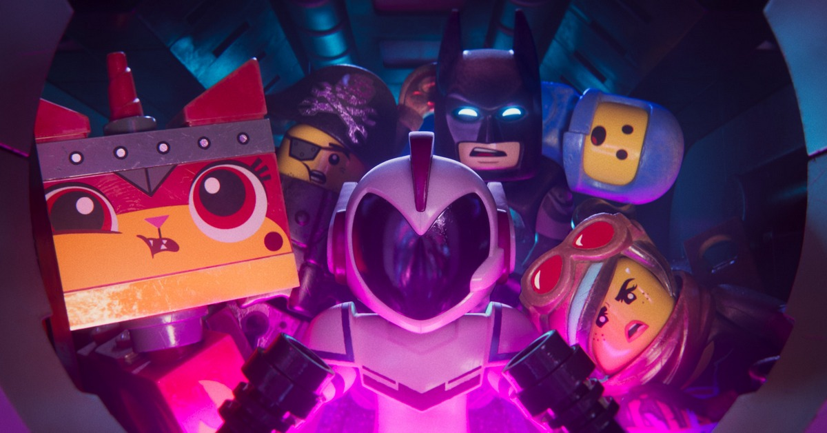The Lego Movie 2 Review Den Of Geek
