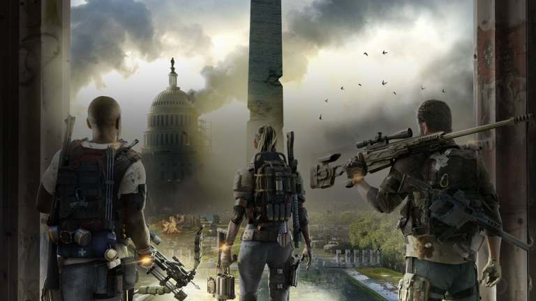 The Division 2 Ubisoft Epic
