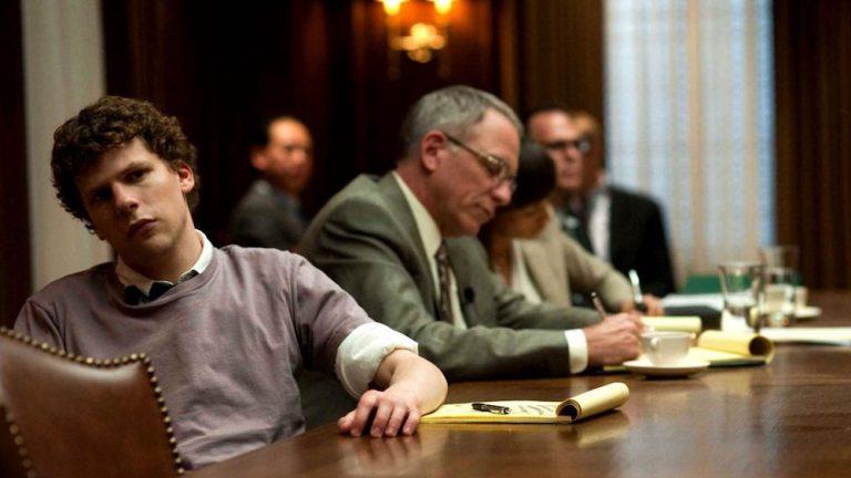 The Social Network Sequel Aaron Sorkin