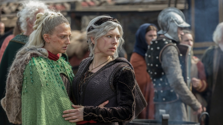 Vikings Season 5 Episode 19: What Happens in the Cave