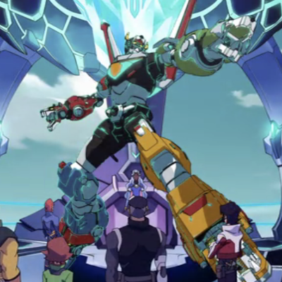 Voltron: Legendary Defender Best Episodes Ranked