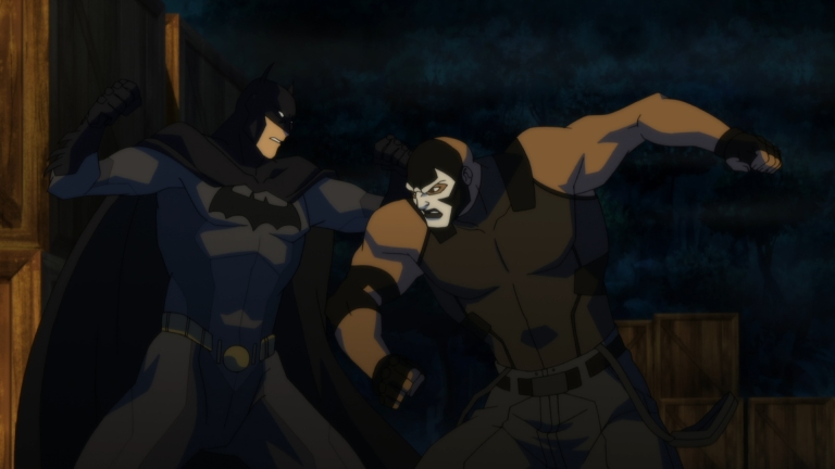 Young Justice Outsiders Season 3 Episode 10: Exceptional Human Beings