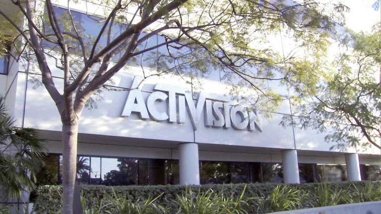 Activision Blizzard Massive Layoffs