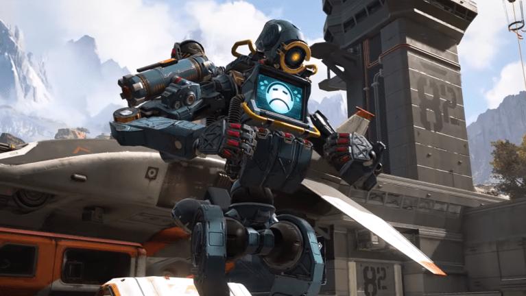Apex Legends Heroes Leaks Rumors