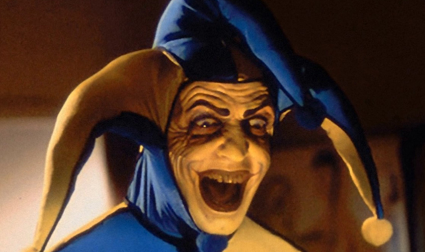 Are You Afraid of the Dark: Ghastly Grinner, Nickelodeon